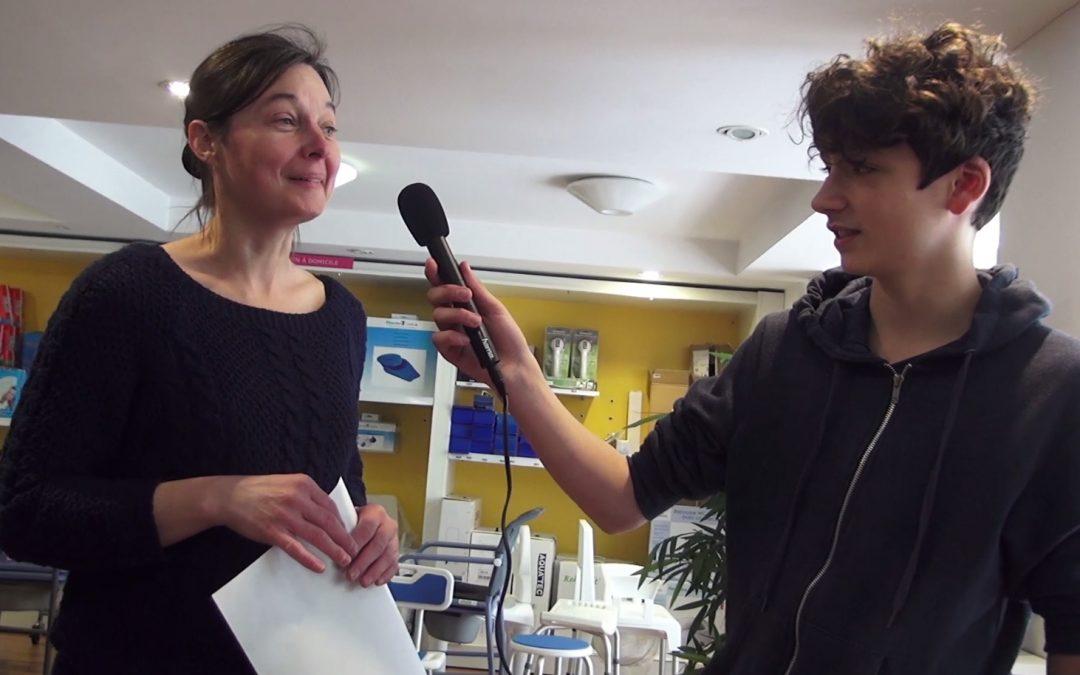 Projet vidéo espaces jeunes du Grand Figeac : 2 jours pour 2 courts-métrage