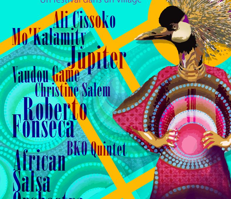 Stage radio Africajarc